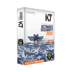 K7 Ultimate Security на 3ПК/2года