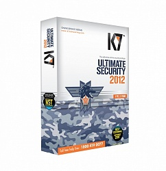 Продление K7 Ultimate Security 3ПК/1Год